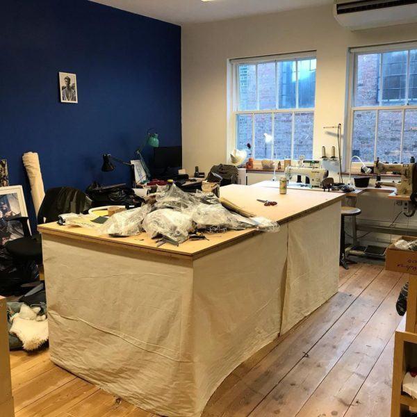 The Hattic Studio